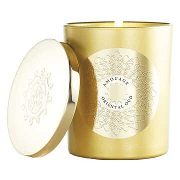 Candle Oriental Oud