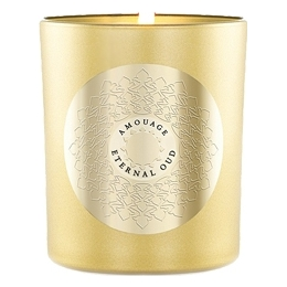 Candle Eternal Oud