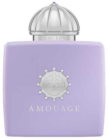 Lilac Love for woman